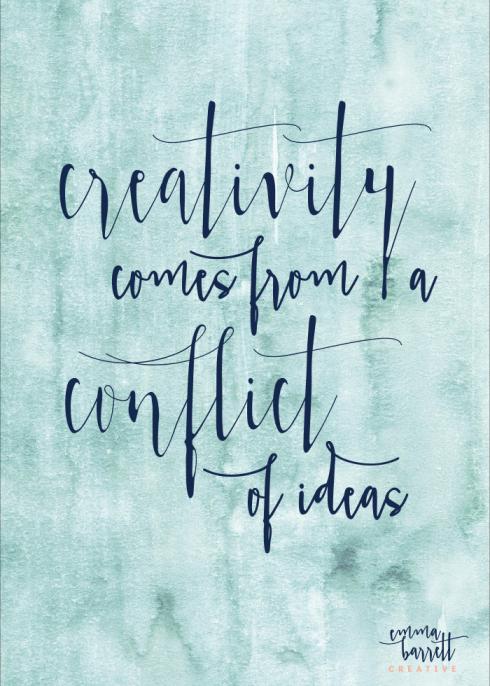 creativity_memo